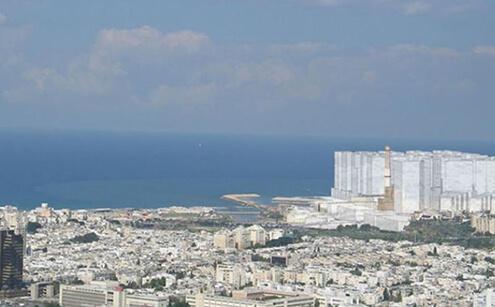 16,000 דירות בצפון תל אביב או טרמינל בשדה דב?