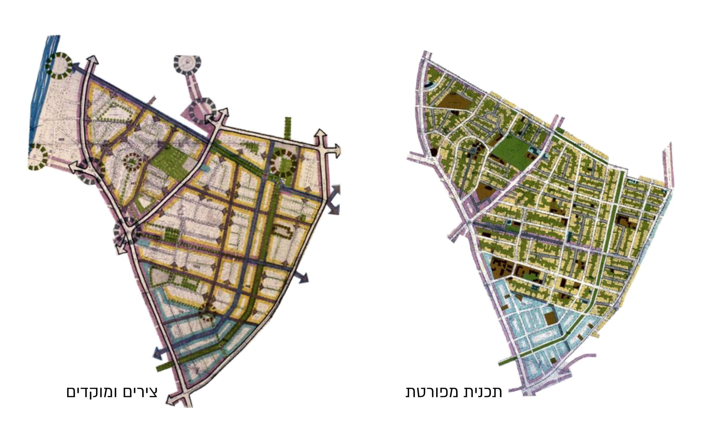 לב תל אביב, התחדשות עירונית
