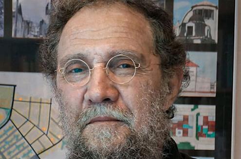 """אדר' אלי פירשט, מהמתכננים הבולטים בישראל ויו""""ר התאחדות האדריכלים לשעבר, נפטר"""