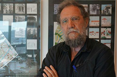 מת האדריכל אלי פירשט, מבכירי מתכנני ישראל