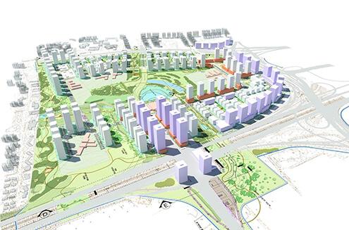 עשר שנות תכנון • כ–10,000 דירות חדשות ייבנו בתל אביב